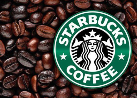 Starbucks Coffee Leeuwarden