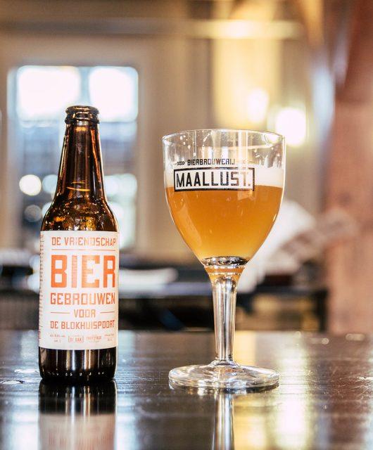 Blokhuispoort bier