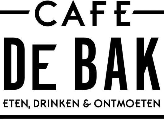 Cafe de Bak Leeuwarden