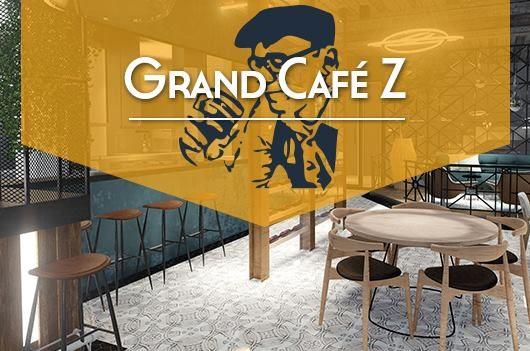 Grand Cafe Z