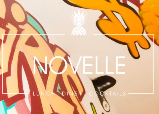 Novelle Leeuwarden